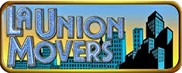 Logo La Union Movers